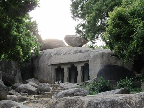 Dharmaraja Cave