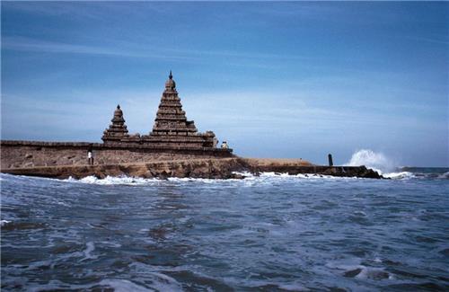 UNESCO World Heritage site in Tamil Nadu