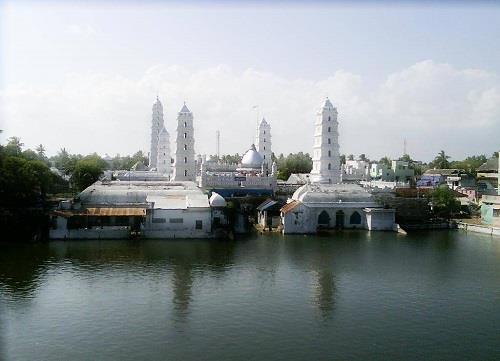 Dargah of Nagore