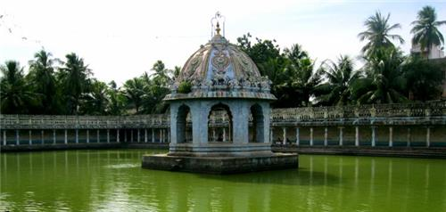 Vaitheeswaran Koil