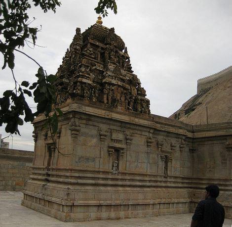 Namagiri Goddess Shrine