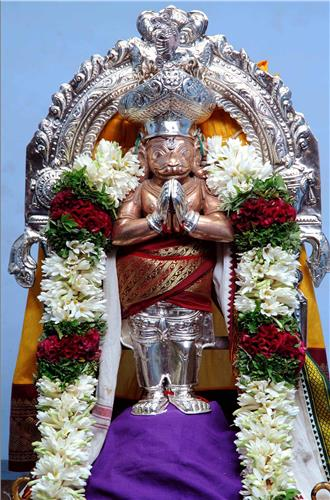 Namakkal Hanuman