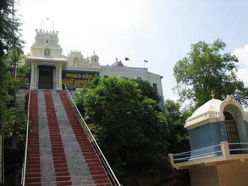 Murugan Temple Thathagir