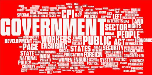 Administration in Sriperumbudur
