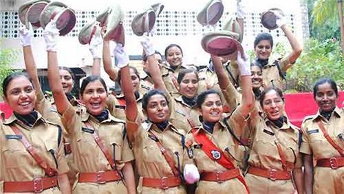 Police department in Sriperumbudur