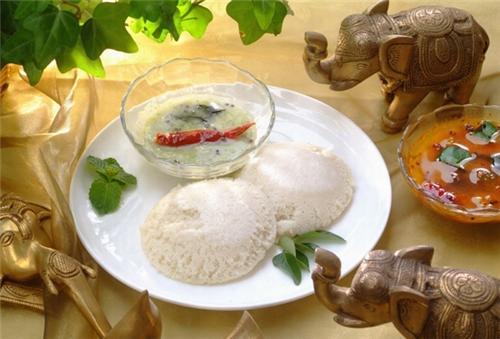 Sriperumbudur Cuisines