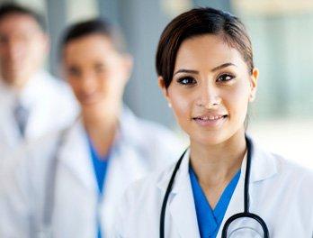 Healthcare in Sriperumbudur
