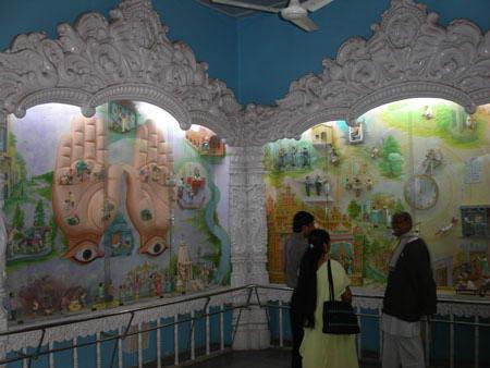 Museums in Sriperumbudur