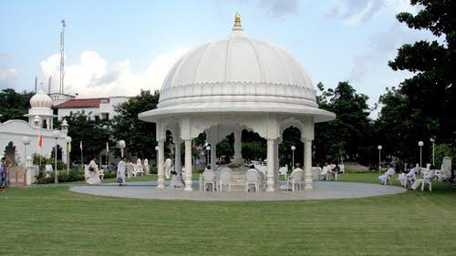 Museum in Sriperumbudur