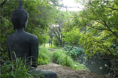 retreats in Sriperumbudur