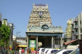 Temples in Thiruvallur