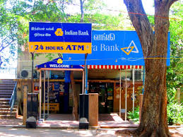 ATMs in Thrivallur