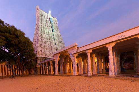 About Tiruchendur