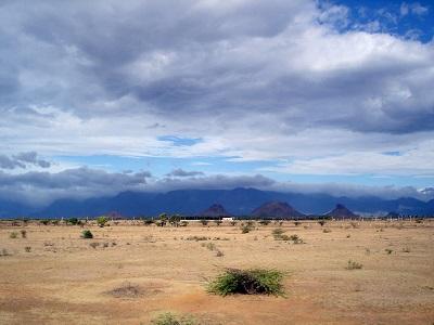 Tirunelveli Geography