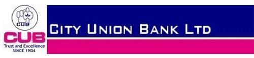 Tirunelveli CUB Branches