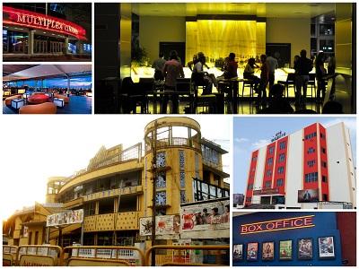 Tirunelveli Entertainment Choices