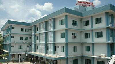Tirunelveli Eye Hospitals
