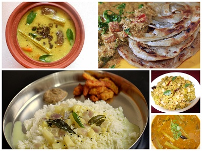 Tirunelveli Regional Food