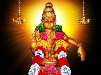 Lord Iyappan