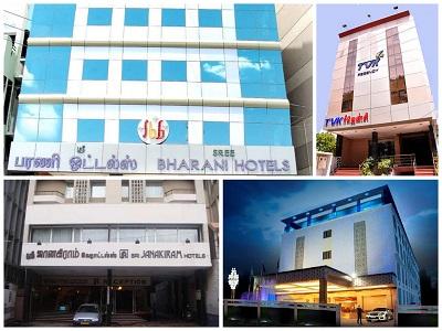 Luxury hotels in tirunelveli list of top hotels in for List of luxury hotels