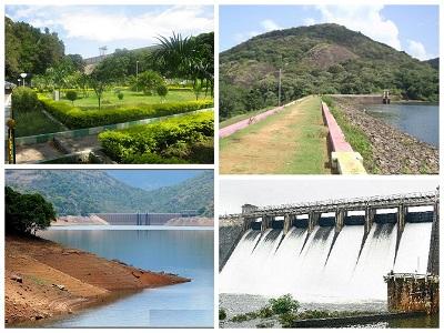 Tirunelveli Dams