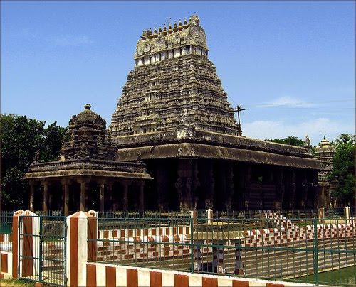 Varadaraja Temple Tirunelveli