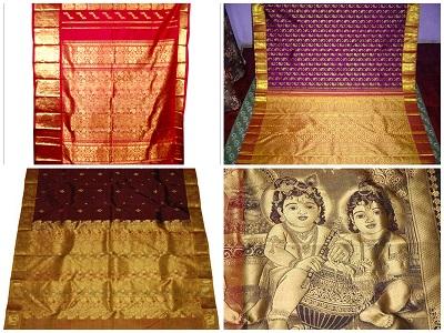 Silk Sarees in Chennai Silk Showroom Silk Saree Showrooms in