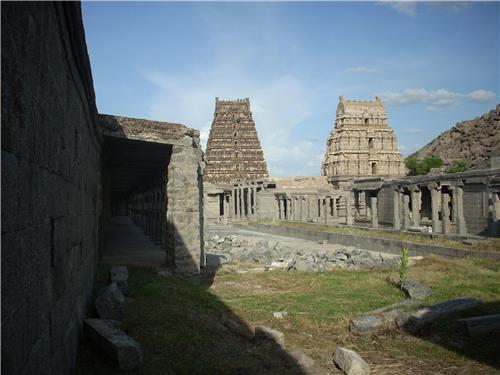 Religious places in Viluppuram