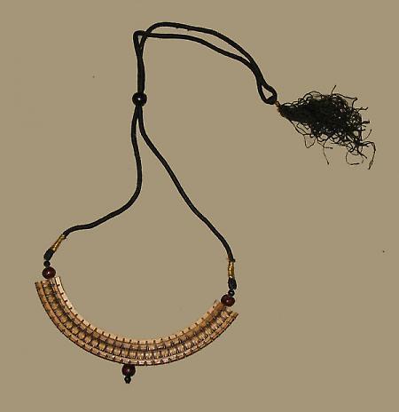 Types of Tribal Tripuri Jewelery