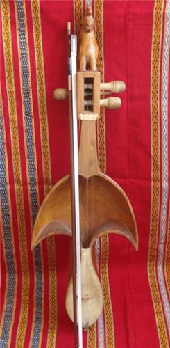 Musical instruments in Tripura