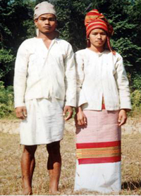 Tribes of Tripura
