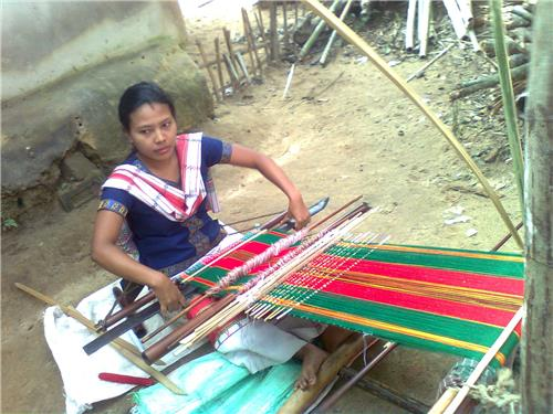 Tripura Handloom