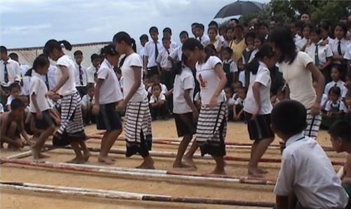 Darlong Tribe