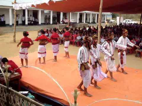 Jamatia Tribe