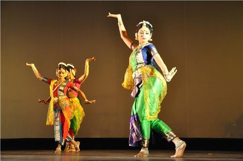 Rabindra Sangeet and Dance