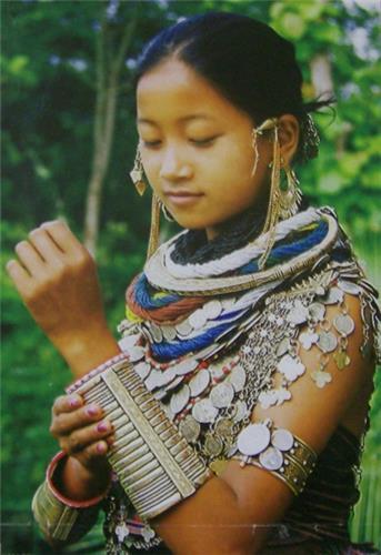 Riang Bride