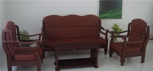 Tripura Rubberwood furnitures
