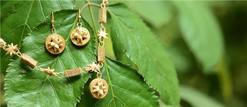 Tripuri Jewelery