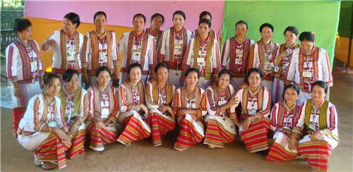 Tribes of Tripura