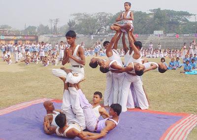 tripura sports
