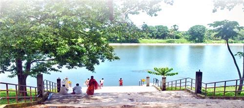 Kamala Sagar Lake