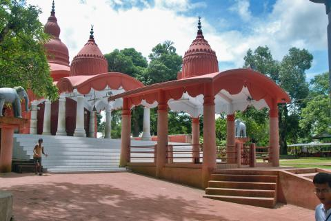 Top Things to Do in Tripura