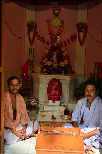 Bhabatarini temple