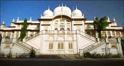 Ujjain general administration