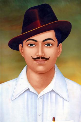 Image of Chandrashekhar Azad