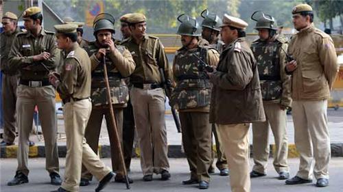 Image result for uttar pradesh police crime branch