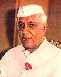 Jawahar Lal Nehru-India's first Prime Minister