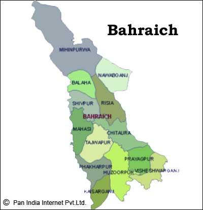 bahraich ka