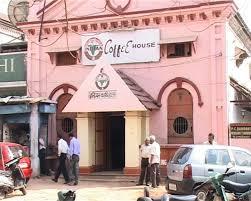 Indian Coffee House Allahabad