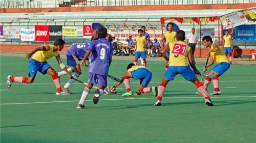 Sports in Uttar Pradesh